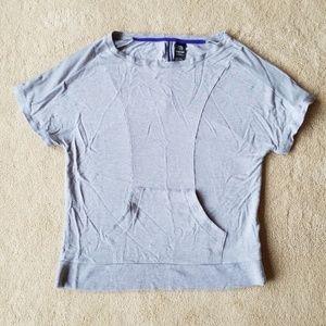 $3 if bundled. MPG athletic shirt